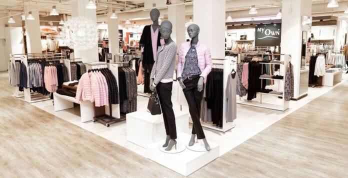 Adler Modemärkte erhält endlich eine Finanzspritze aus dem WSF.