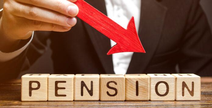 Drei Treiber der Coronavirus-Pandemie könnten die zuletzt etwas gefestigten Pensionsbilanzen zum Wanken bringen.
