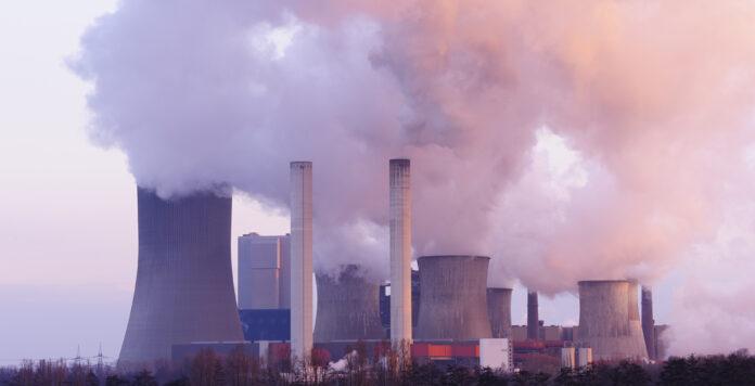Bei dem neuen ESG-linked Loan wird der Beitrag eines Unternehmens zur Klimaerwärmung berechnet.