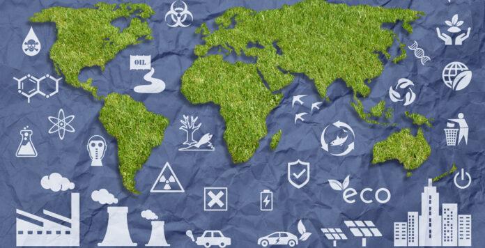 Sechs CFOs berichten, wie sie der Faktor ESG in ihrer Arbeit beeinflusst.