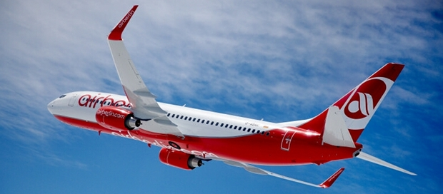 Deutschlands zweitgrößte Fluggesellschaft Air Berlin sammelt frisches Geld am Kapitalmarkt ein.
