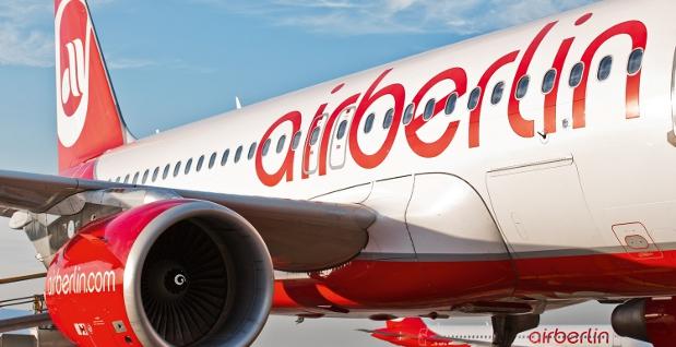 Air Berlin setzt auf Leasing – komplett.