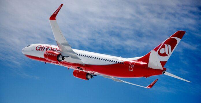 Droht dem Air-Berlin-Gründer Joachim Hunold eine Schadensersatzklage durch den Insolvenzverwalter der bankrotten Airline, Joachim Flöther.