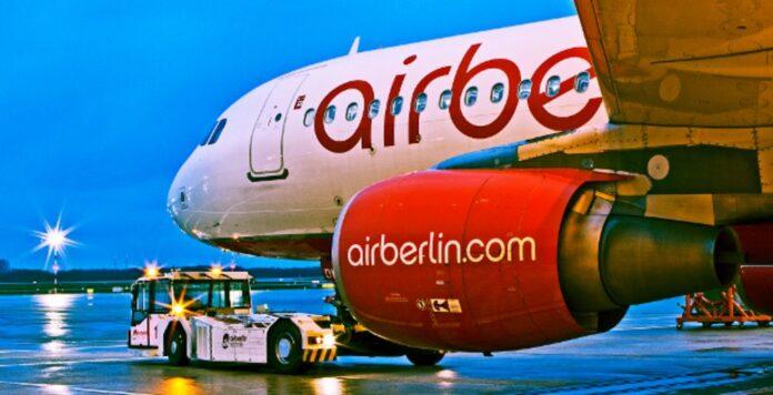 Mit einem KfW-Kredit über 150 Millionen Euro wurde Air Berlin nach der Insolvenz in der Luft gehalten. Die Staatshilfen hat die Airline nun fast komplett zurückgezahlt.