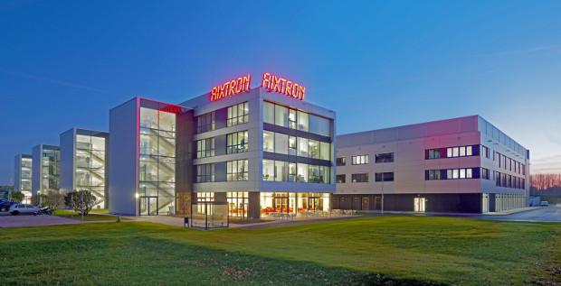 Die Übernahme von Aixtron durch Fujian Grand Chip Investment ist endgültig abgeblasen.