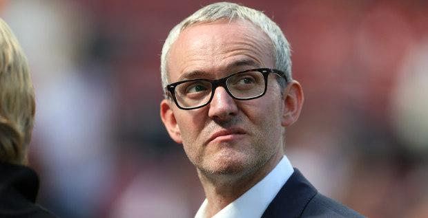 Finanzchef Alexander Wehrle hat den 1.FC Köln zurück zu einem seriösen Finanzgebaren geführt.