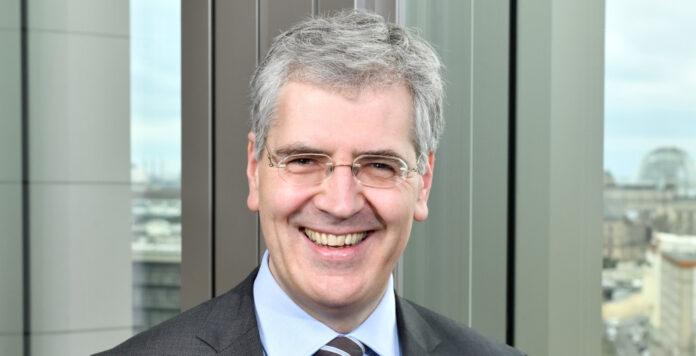 Ab 1. Juli 2021 neuer IASB-Vorsitzender: Andreas Barckow