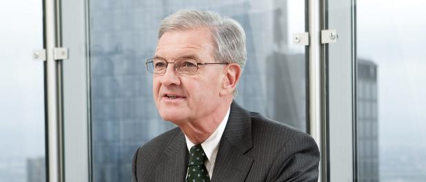 Andreas Schmidt von der Commerzbank: