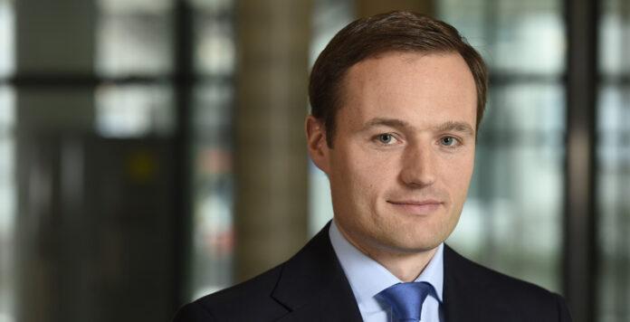 Gab bei der Deutschen Investorenkonferenz Tipps zu Ebitda-Adjustments: Armand von Alberti.