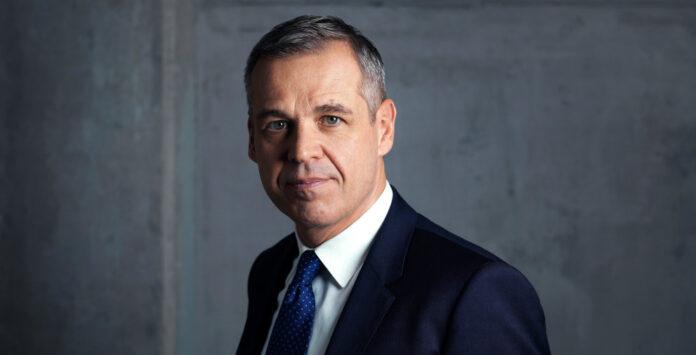 Ingo Arnold wurde zum stellvertretenden CEO bei Freenet berufen.