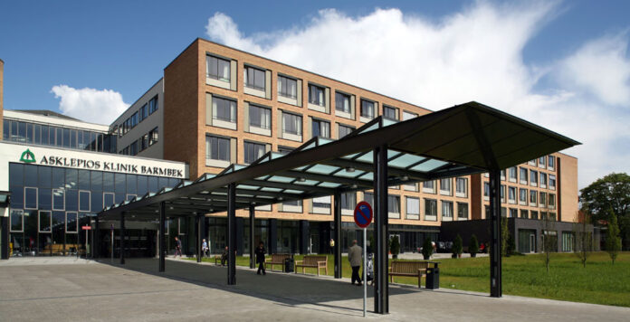 Asklepios will das Rhön-Klinikum in zwei Schritten übernehmen.
