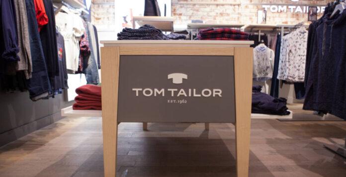Bonita rutscht in ein Schutzschirmverfahren. Das operative Geschäft der Schwester Tom Tailor kann sich dagegen noch retten.