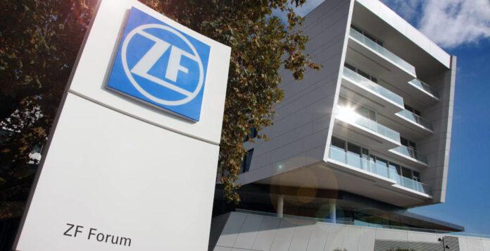 Der Autozulieferer ZF Friedrichshafen platzierte den größten Schuldschein des vergangenen Jahres.
