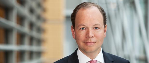Julian Deutz: neuer CFO des Axel-Springer-Konzerns ab 2014