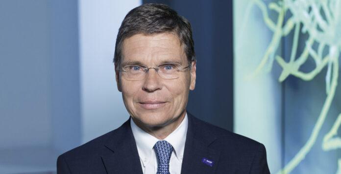 BASF-CFO Hans-Ulrich Engel sieht trotz zweier Gewinnwarnungen innerhalb kürzester Zeit keine Versäumnisse im Reporting.