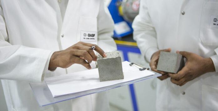 Neuer Eigentümer Lone Star: BASF verkauft die Bauchemiesparte für 3,17 Milliarden Euro an den US-Finanzinvestor.