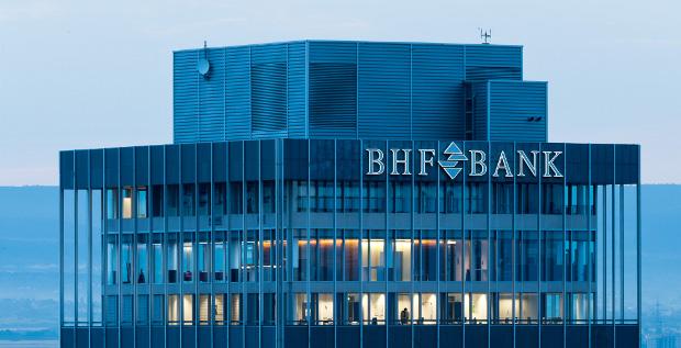 Noch kein ruhiges Fahrwasser für die BHF-Bank. Der Neueigentümer Oddo geht den Umbau der Frankfurter Bank an.