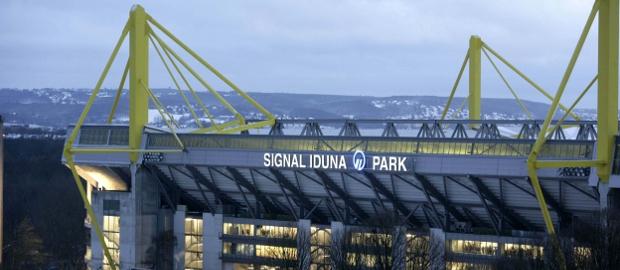 Signal Iduna ist bereits als Stadionsponsor beim BVB aktiv. Nun steht der Versicherer auch vor einer Equity-Beteiligung an dem Bundesligisten.
