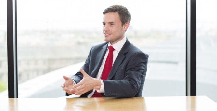 Michael Pye erzählt, was den Finanzinvestor Baillie Gifford an deutschen Tech-Unternehmen reizt.