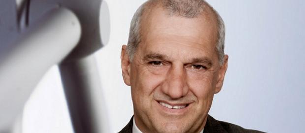 Windreich: Willi Balz ist zurück