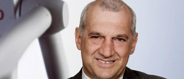 Willi Balz legt die Kommunikation bei Windreich in die Hände der Krisen-PR-Agentur CNC.
