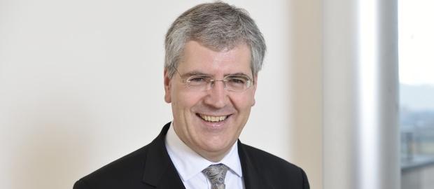 Andreas Barckow ist der neue Präsident beim deutschen Bilanzgremium DRSC.