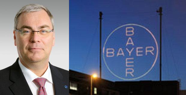 Eine lange Bayer-Karriere geht zu Ende. CFO Johannes Dietsch will den Konzern verlassen.
