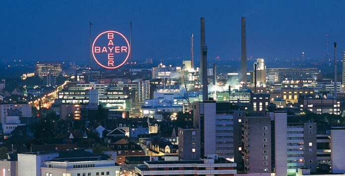 Aufatmen in Leverkusen: Der US-Ausschuss Cfius hat grünes Licht für die Monsanto-Übernahme gegeben.