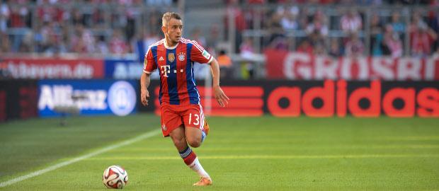 Der FC Bayern und Adidas: 900 Millionen Euro in den nächsten 15 Jahren
