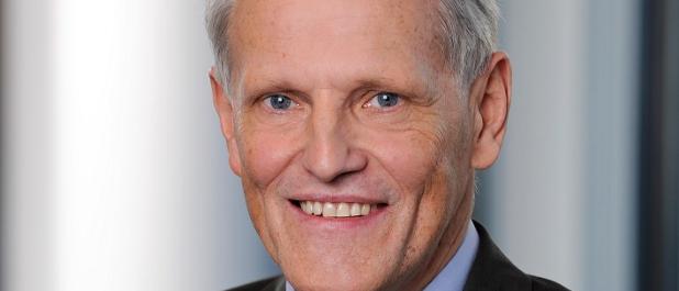CFO Ulrich Schmidt