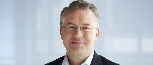 Alan Hippe hat ThyssenKrupp vor knapp zwei Jahren verlassen. Doch seine Amtszeit wirkt nach.