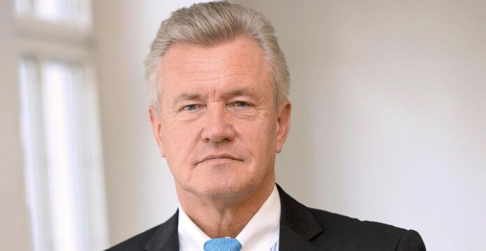 Dieter Bellé verlässt Leoni vorzeitig