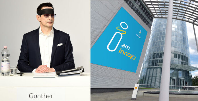 Nach über zwei Jahrzehnten ist für den ehemaligen Innogy-CFO Bernhard Günther im RWE-Konzern jetzt Schluss.