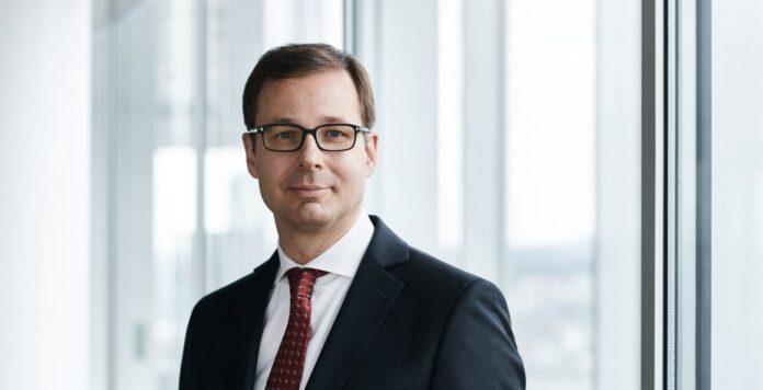 Markus Beumer stellt seine neue Agenda für die Zukunft von Oddo BHF vor.