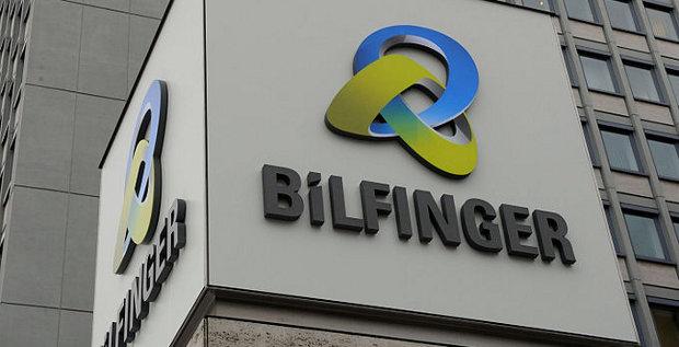 Bilfinger-Chef Per Utnegaard geht nach nicht einmal einem Jahr.