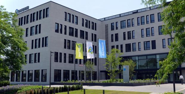 Die Immobiliensparte von Bilfinger ist Private-Equity-Investor EQT 1,4 Milliarden Euro wert.