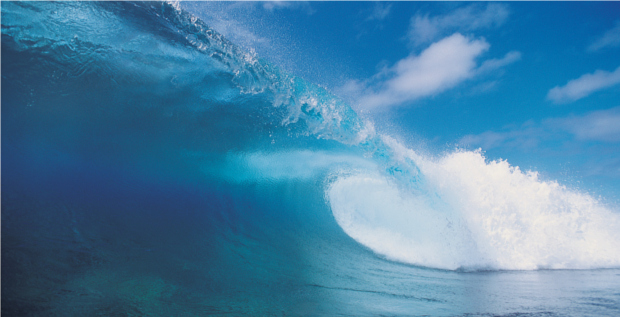 Die Welle rollt weiter: Bluebay hat 3 Milliarden Euro für seinen neuen Private-Debt-Fonds eingesammelt.