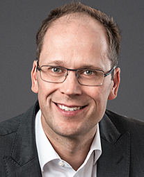 Der neue Douglas-CFO Matthias Born