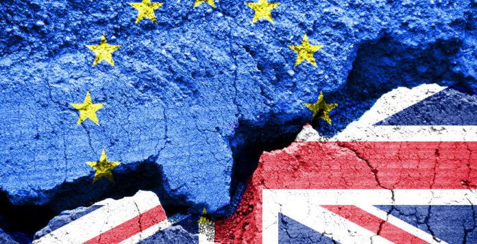 Scheidet Großbritannien ohne Deal aus der EU aus? Ein solcher harter Brexit hätte Folgen für die Finanzierung von Unternehmen.