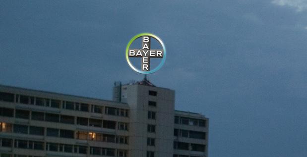 Bayer verschafft sich mit der Brückenfinanzierung bis zu einem Jahr Zeit.