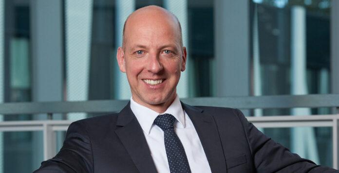 CFO Christoph Burkhard verlässt Nordex in etwas mehr als einem Monat.