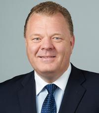 Frank Wendt ist Managing Director bei C2FO.