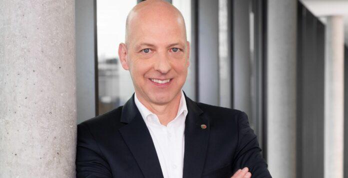 Christoph Burkhard wird neuer CFO bei Wacker Neuson.