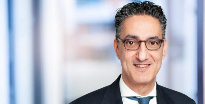 Zukauf, Refinanzierung, Aufstieg in den SDax: CFO Foruhar Madjlessi spricht im FINANCE-Interview über die jüngsten Veränderungen bei Instone Real Estate.