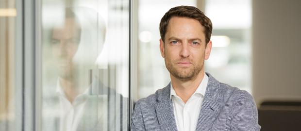 Christoph Ahrendt ist seit Anfang März CFO von T-Systems, der Großkundensparte der Deutsche Telekom.