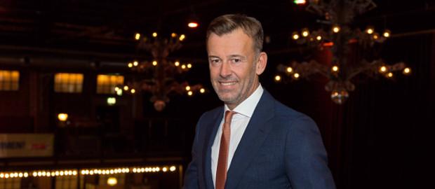 Real-Finanzchef Henning Gieseke wird Co-CEO der Metro-Tochter.