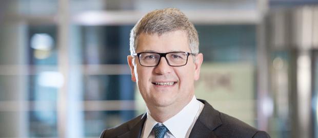Stefan Mäder verlässt den Schweizer Börsenbetreiber Six. Sein Nachfolger ist noch nicht gefunden.