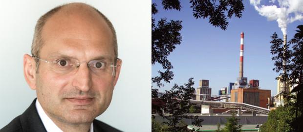 Thomas Obendrauf soll Finanzchef beim österreichischen Faserhersteller Lenzing werden. Bisher ist er CFO beim Autohandelskonzern Wiesenthal.