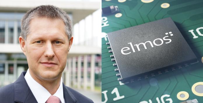 Arne Schneider, seines Zeichens Finanzvorstand bei Elmos Semiconductor, übernimmt zum Jahreswechsel auch das Amt des CEO.