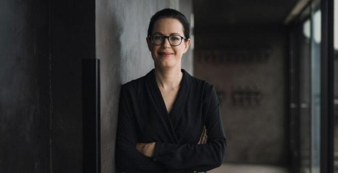 Übernimmt ab 1. Januar 2021 den CEO-Posten bei der Erste Bank Österreich: CFO und CRO Gerda Holzinger-Burgstaller